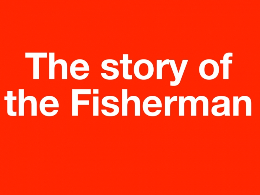 The Story of the Fisherman